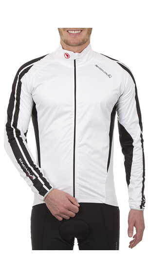 Endura Jetstream III windjas wit